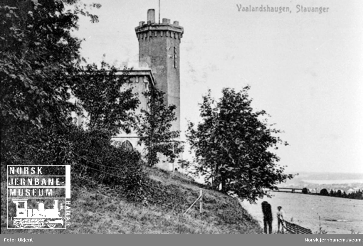 Vålandshaugen