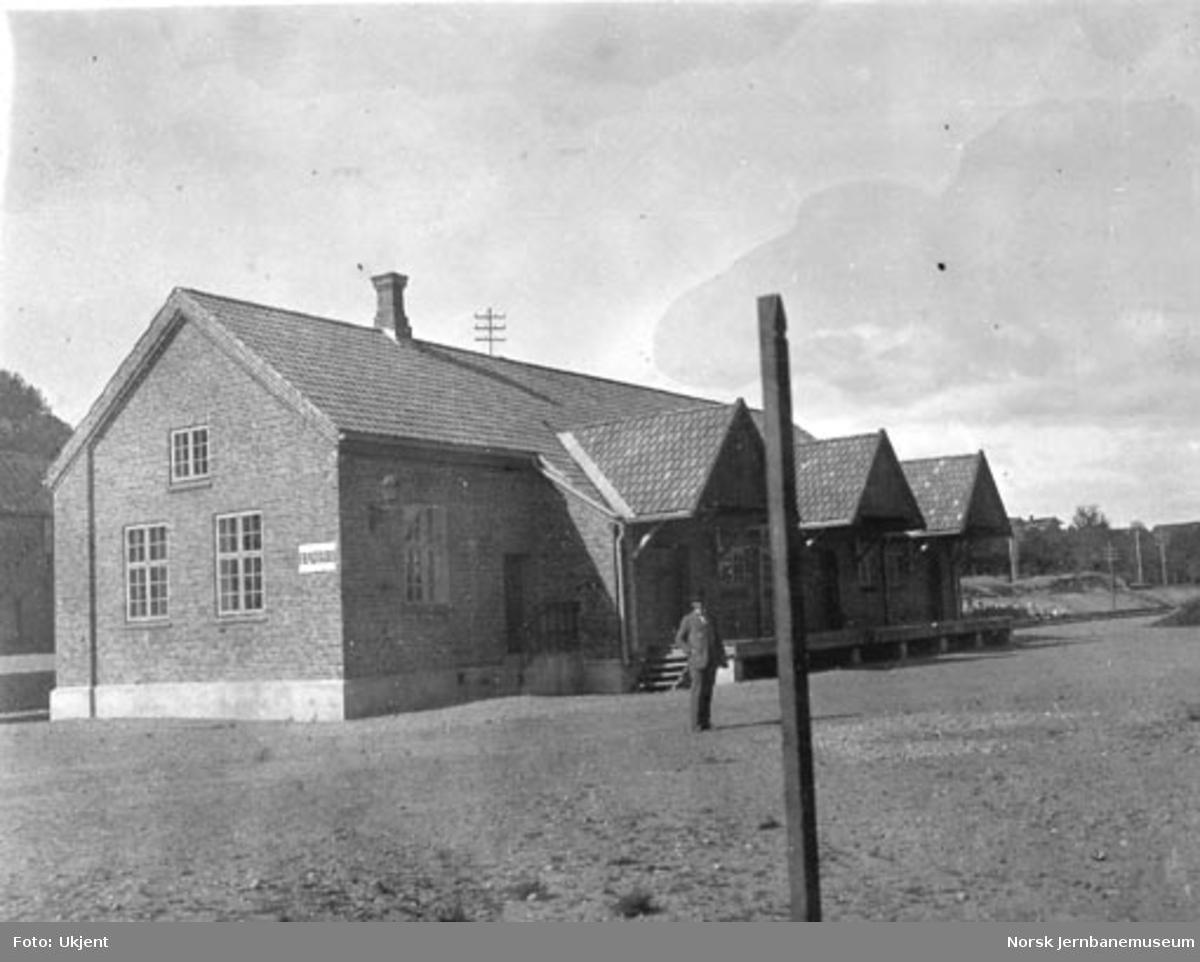 Tønsberg nye godshus