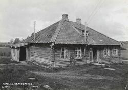 Nordli, Aurskog-Høland, Nedre Romerike, Akershus. Lavt tømme
