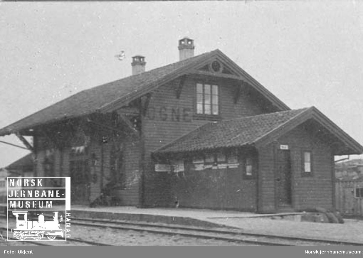 Ogna stasjon