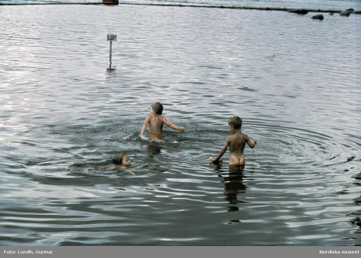 Mälarhöjdsbadet, Stockholm