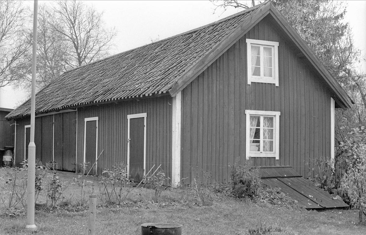 Lider, Fullerö 21:18, Trekanten, Gamla Uppsala socken, Uppland 1978