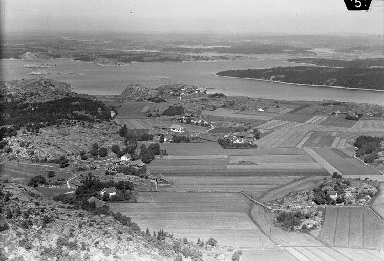 """Enligt Flygtrafik Bengtsfors: """"Resö Bohuslän""""."""