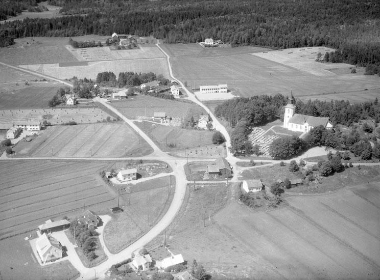 """Enligt AB Flygtrafik Bengtsfors: """"Lur Bohuslän"""".   ::"""