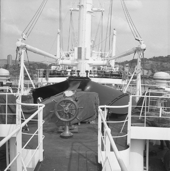 Fartyg 191 M/S London Statesman.
