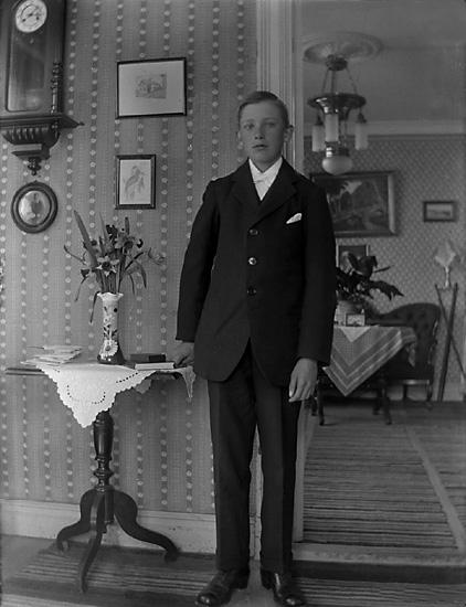 Alrik, 11/4 1923.