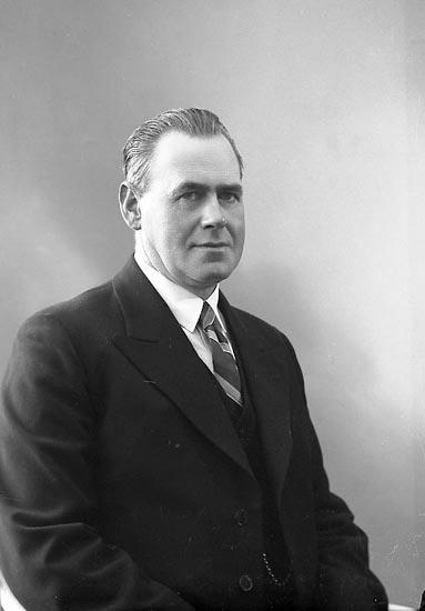 "Enligt fotografens journal nr 6 1930-1943: ""Borg, C. W. Stenungsund""."