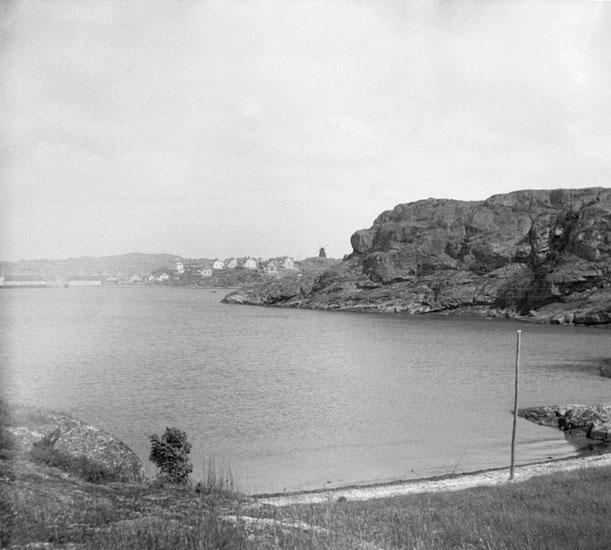 (Stereo karta XV) Kristineberg. 19 Juni 1926.