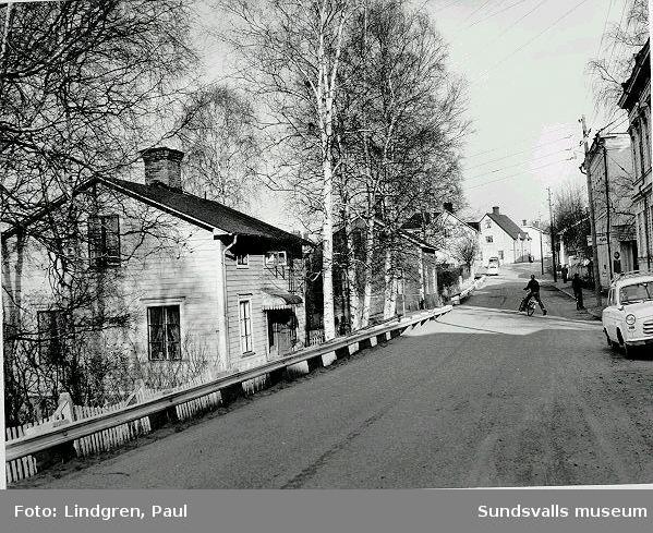 Södermalmsgatan.