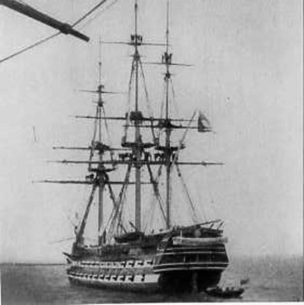 CARL XIV JOHAN (1824)
