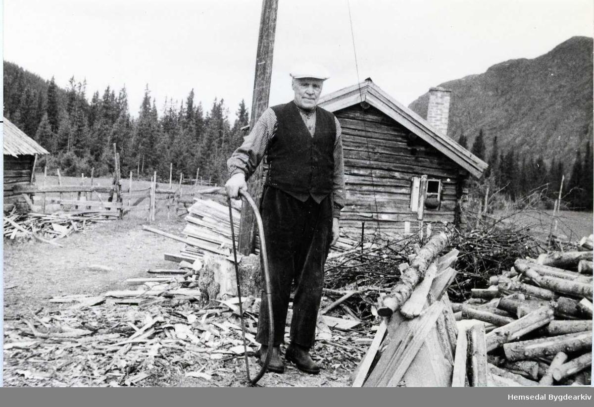 Ivar Moen (1881-1969)