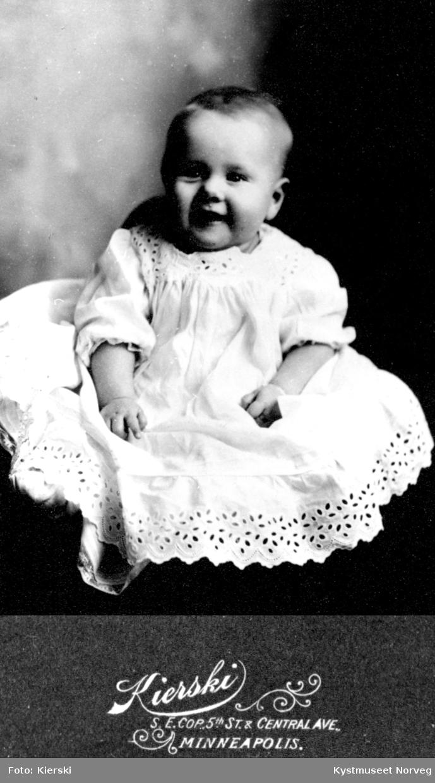 Lucille Marie Hansen