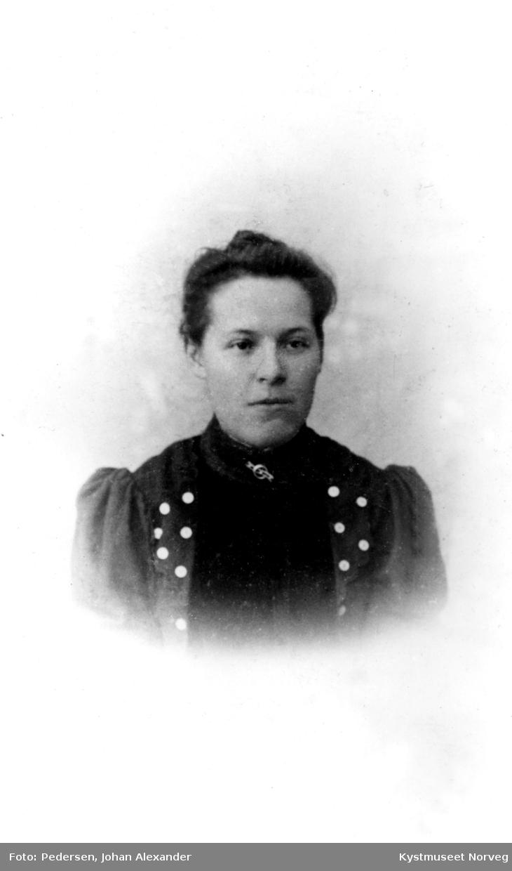 Berntine Kristendal
