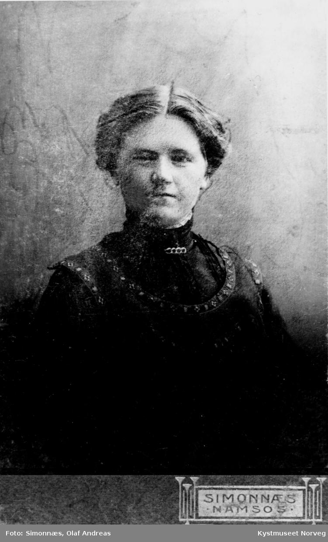 Anna Frelsøy