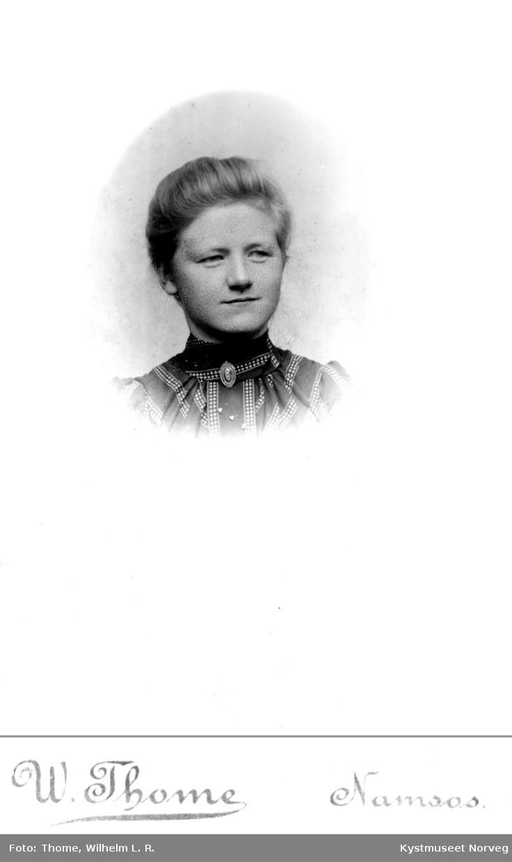 Anna Frelsøy Karlsen