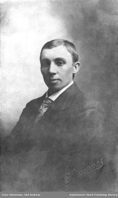 Alfred Kråkø