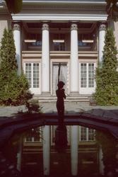 Villa for Frithjof Larsen [Fotografi]