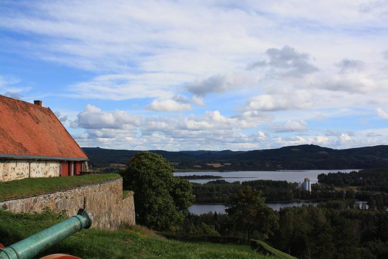 Utsikt, festningen (Foto/Photo)