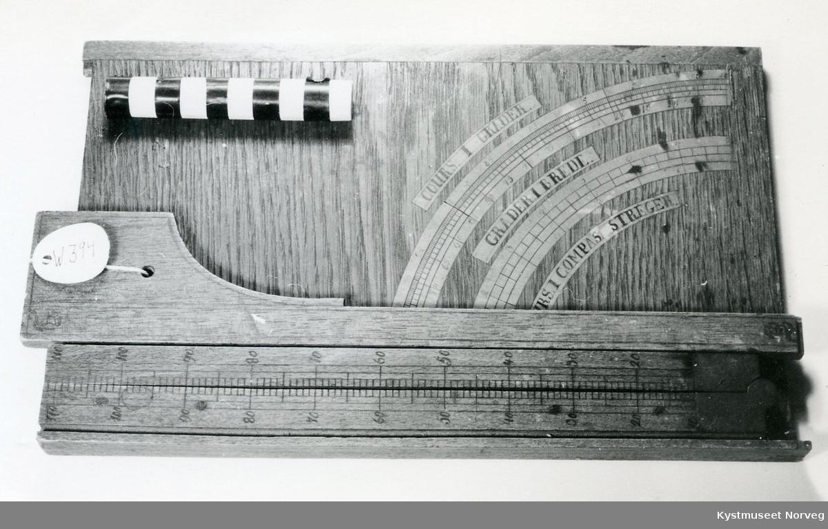Form: Rektangulær,flat