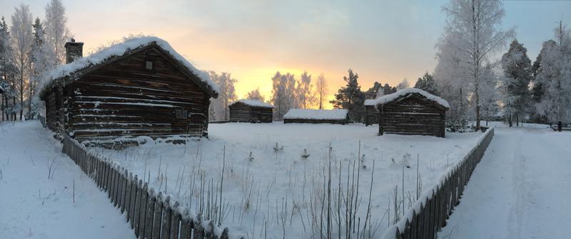 Tynsettunet panorama (Foto/Photo)
