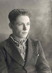 Amund Klepp (f. 1927)