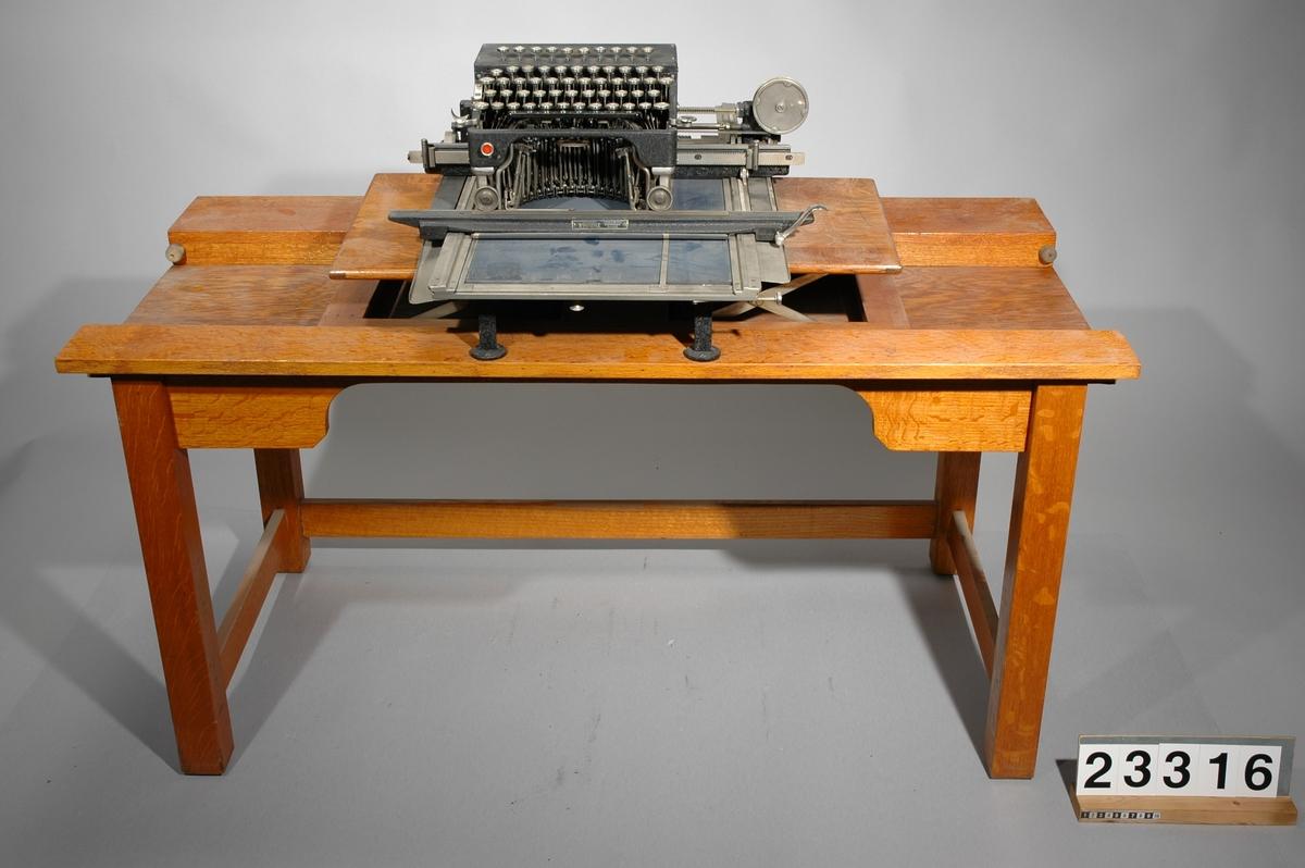 Bokföringsmaskin - Tekniska museet   DigitaltMuseum ee471185b361d