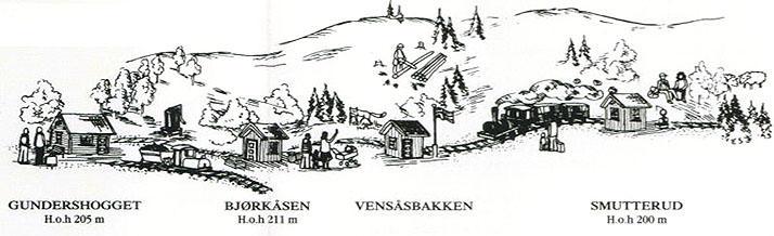 Stasjonene (Foto/Photo)