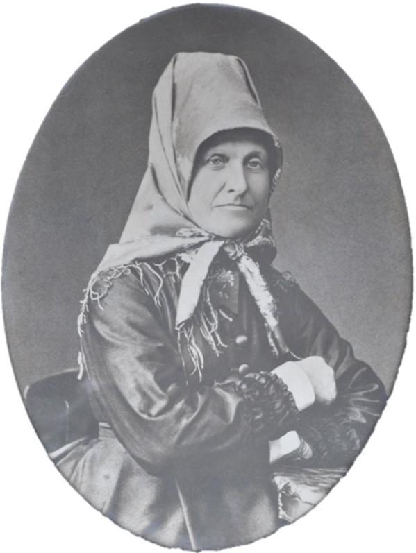 Stina Haslerud (Foto/Photo)