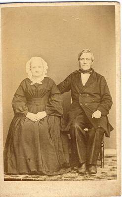 Thore og Brede Bredesen