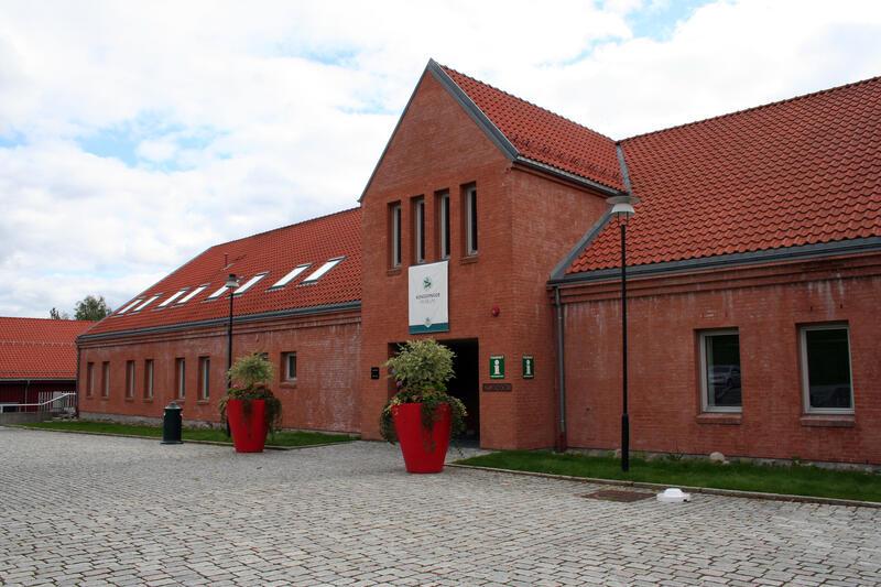 GB fasade nord
