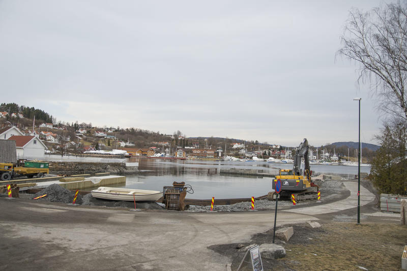 Uke 12, 2016. Foto: Oslofjordmuseet (Foto/Photo)