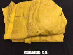 Oljehyre, jakke + bukse