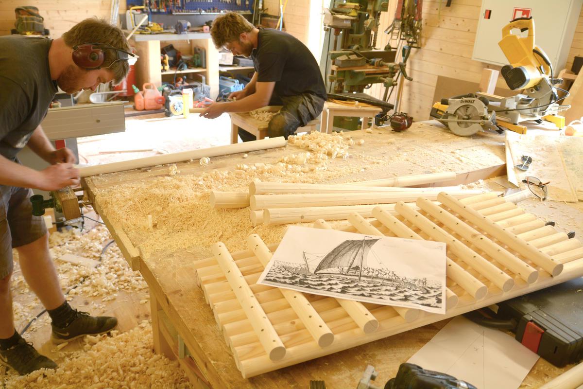 Produksjon av prototyper