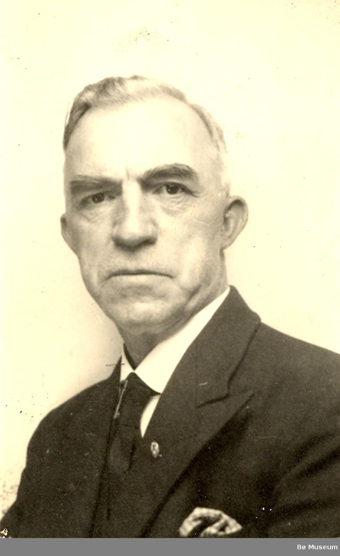Mathias Lie