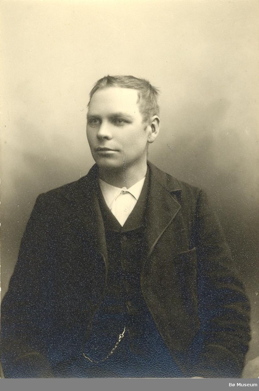 Torbjørn Aagetveit