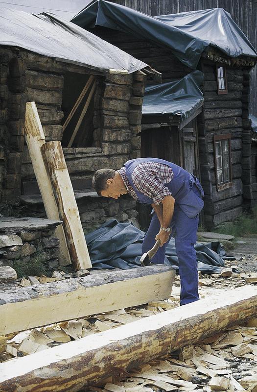 Lafting (Foto/Photo)