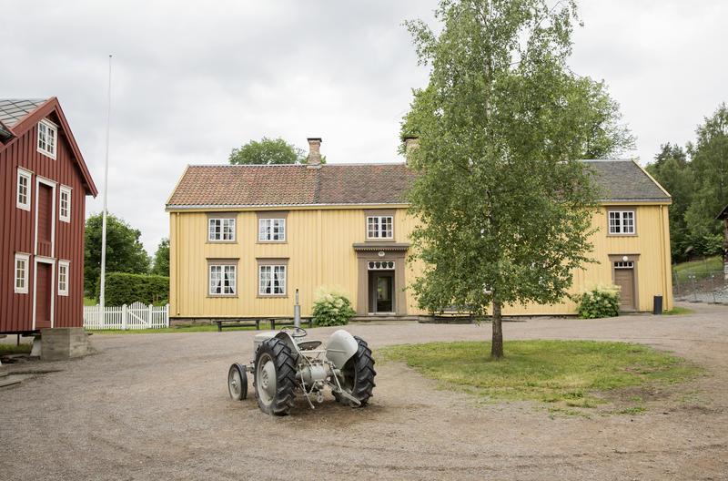 Trøndelagstunet