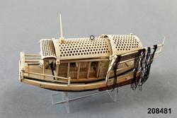 Prydnadsfartyg