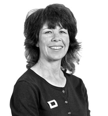 Gitte Mølkjær