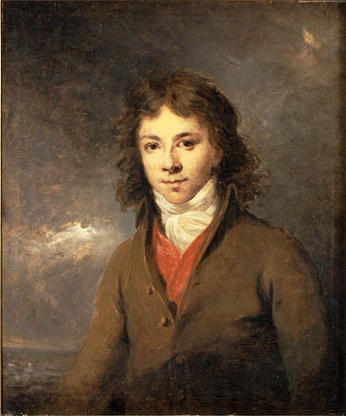 Jakob Fredrik de Ron
