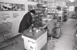 1973-04-09. Domusbutik (Ny) Färjestaden.
