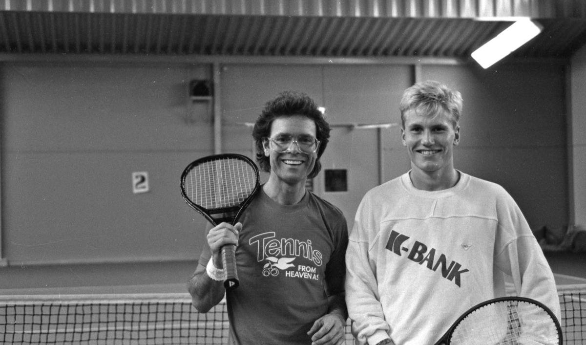 Tennisgruppa Nittedal IL