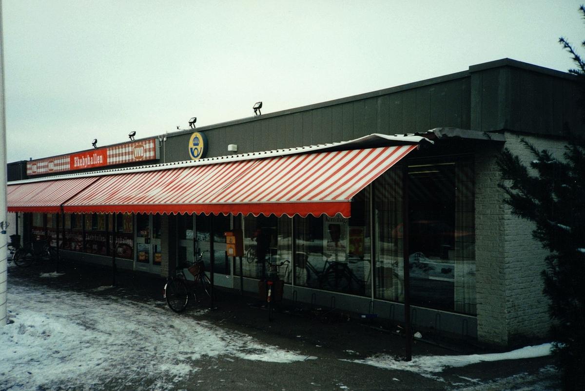 Postkontoret 260 51 Ekeby Storgatan 26