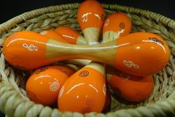 Instrumenter i kurv (Foto/Photo)