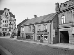 Bild från söder i Örebro