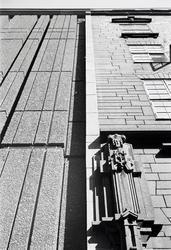 Administrasjonsbygninger, Kongensgate 21, Oslo eksteriør 3 (Foto/Photo)
