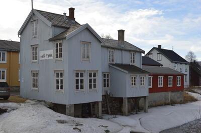 Pressemuseet Fjeld-Ljom