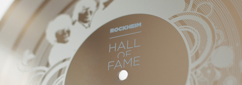 Hall of Fame - header