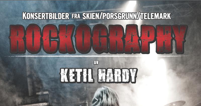 Rockography - header