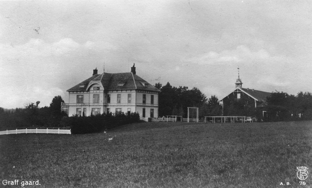 Graff gård